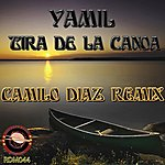 Yamil Tira De La Canoa