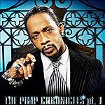 Katt Williams The Pimp Chronicles Pt. 1