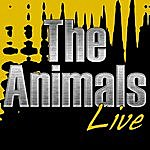 The Animals The Animals Live