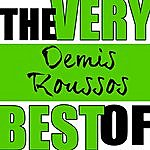 Demis Roussos The Very Best Of Demis Roussos