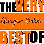 Ginger Baker The Very Best Of Ginger Baker
