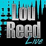 Lou Reed Lou Reed Live