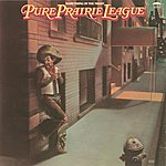 Pure Prairie League Something In The Night