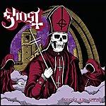 Ghost Secular Haze (Single)