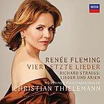 Renée Fleming Strauss, R.: Vier Letzte Lieder (Germany)