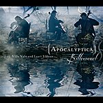 Apocalyptica Bittersweet (2track International)