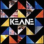 Keane Perfect Symmetry (Non Eu Album)