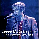 Jesse McCartney Live / Beautiful Soul Tour (International Version)