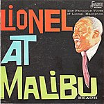 Lionel Hampton At Malibu Beach