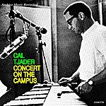 Cal Tjader Concert On The Campus