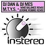 DJ Dan Mtys (Remixes)
