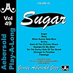 J. Sugar - With B3 Organ - Volume 49