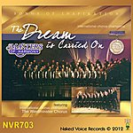 Masters Of Harmony The Dream Is Carried On
