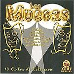 Los Muecas 16 Exitos De Coleccion