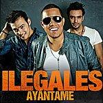 Ilegales Ayantame (Feat. El Potro Alvarez)