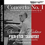 Sviatoslav Richter P. I. Tchaikovsky: Piano Concerto No. 1 In B-Flat Minor, Op. 23