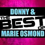 Donny Osmond The Best Of Donny & Marie Osmond