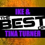 Ike & Tina Turner The Best Of Ike & Tina Turner