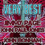 Jimmy Page The Very Best Of Jimmy Page, John Paul Jones And John Bonham