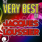 Jacques Loussier The Very Best Of Jacques Loussier