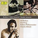 Gil Shaham Brahms: Violin Concerto; Double Concerto