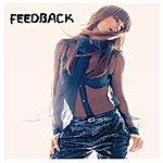 Janet Jackson Feedback (Int'l Ecd Maxi)