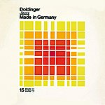 Klaus Doldinger Jazz Made In Germany