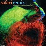 "Jovanotti Safari Remix ""Club Adventures In Safari"""