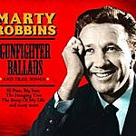 Marty Robbins Gunfighter Ballads & Trail Songs