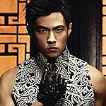 Jay Chou Hong Chen Ke Zhan