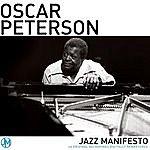 Oscar Peterson Jazz Manifesto