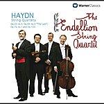 Endellion String Quartet Haydn : String Quartets Nos 1, 4 & 5, 'the Lark'