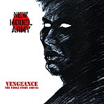 New Model Army Vengeance - The Whole Story 1980-84