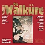 Siegfried Jerusalem Die Walküre - Oper In Drei Aufzügen