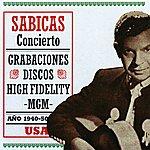 Sabicas Sabicas Concierto, Año 1940-50 Usa