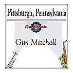 Guy Mitchell Pittsburgh, Pennsylvania