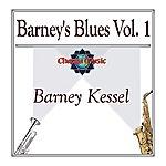 Barney Kessel Barney's Blues Vol. 1