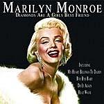 Marilyn Monroe Diamonds Are A Girls Best Friend