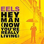 Eels Hey Man (Now You're Really Living) (International Version)