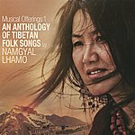 Namgyal Lhamo An Anthology Of Tibetan Folk Songs. Musical Offerings 1