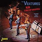 The Ventures No Trespassing - The First Four Albums