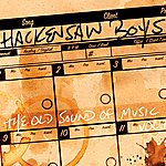 Hackensaw Boys The Old Sound Of Music - Vol. 1