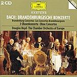 Douglas Boyd J.S. Bach: Brandenburg Concertos (2 Cds)