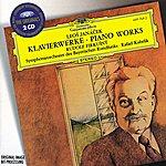Rudolf Firkusny Janácek: Piano Works (2 Cds)
