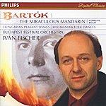 Hungarian Radio Choir Bartók: The Miraculous Mandarin; Dances Of Transylvania, Etc.