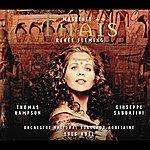 Renée Fleming Massenet: Thaïs (2 Cds)