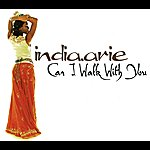 India.Arie Can I Walk With You (International Commercial 4 Track)