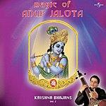 Anup Jalota Magic Of Anup Jalota - Krishna Bhajans Vol. 2