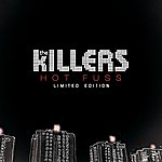The Killers Hot Fuss (U.S. Limited & Japan - Deluxe (Cd))