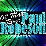 Paul Robeson Ol' Man River